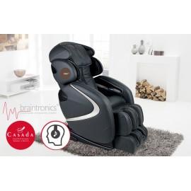 Массажное кресло с антистресс-системой Hilton 2 Braintronics (Хилтон 2 Брейнтроникс)
