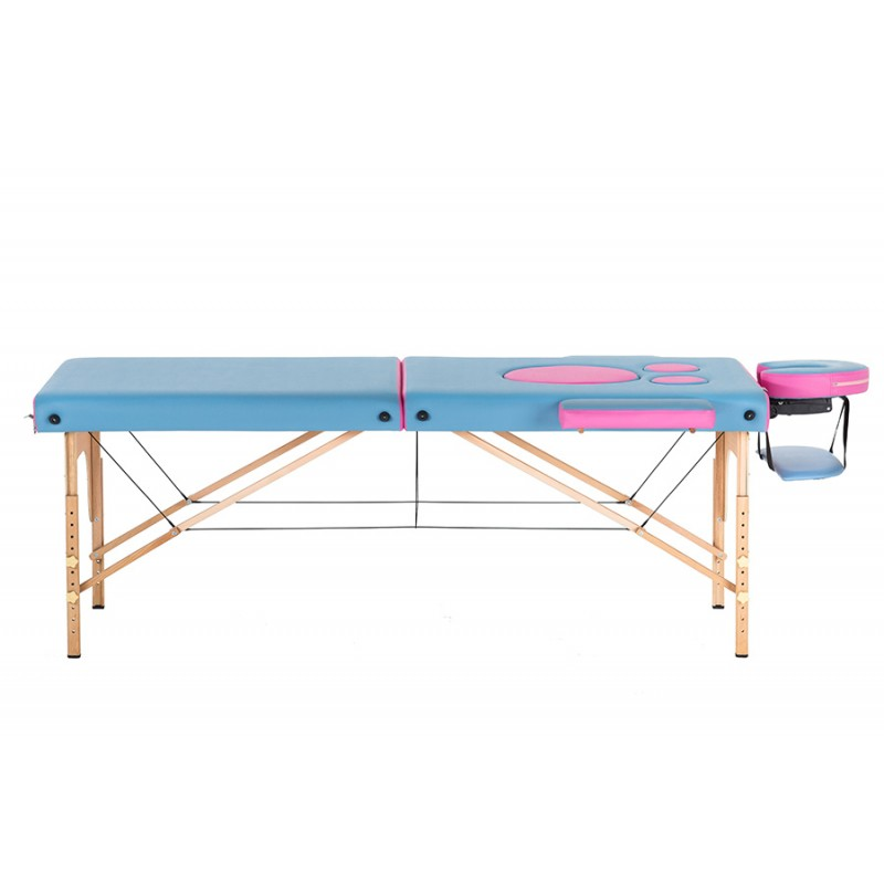 Массажный стол US MEDICA Panda