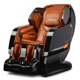 Массажное кресло Yamaguchi Axiom Chrome Limited