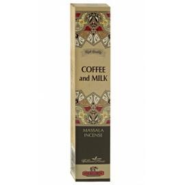 """Благовония """"Coffee and Milk"""" Good Sign Company"""