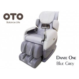 Массажное кресло OTO Dante One DT-01