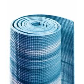 """Коврик для йоги """"Ганг"""" 183х60х6мм"""