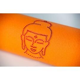 """Коврик для йоги """"Lord Buddha"""" 185х60х4,5мм"""
