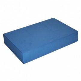 """Опорный блок для йоги из EVA-пены плоский """"Yoga Block"""""""