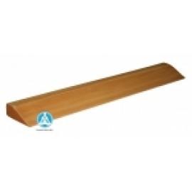 Планка деревянная лакированная